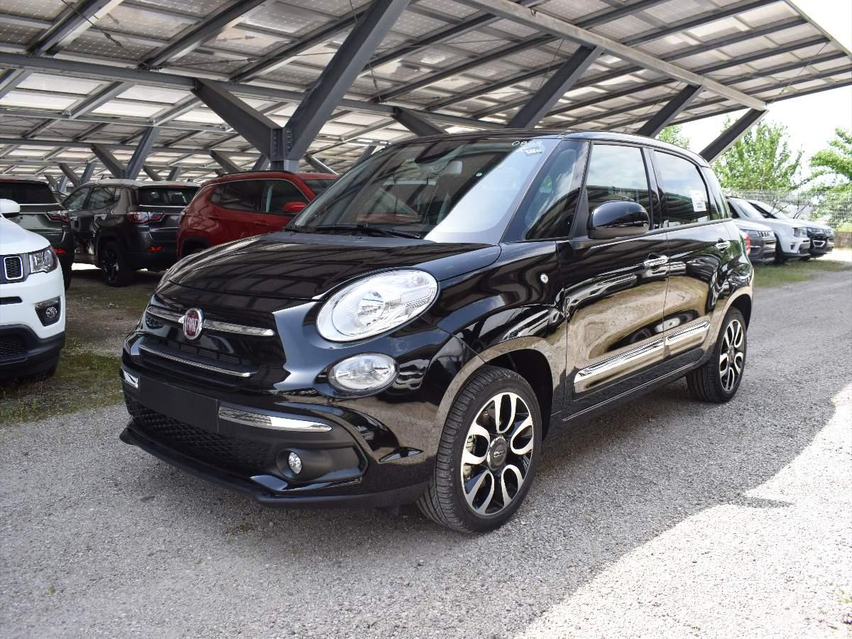 FIAT 500L 1.6 Multijet 120 CV Lounge Nero Cinema Km 0