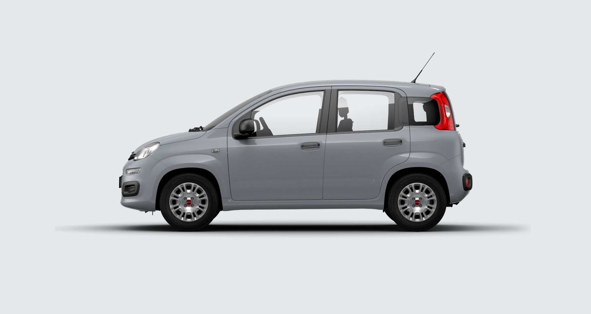 FIAT Panda 1.2 Easy Grigio Moda Km 0 P3U0U3P-c