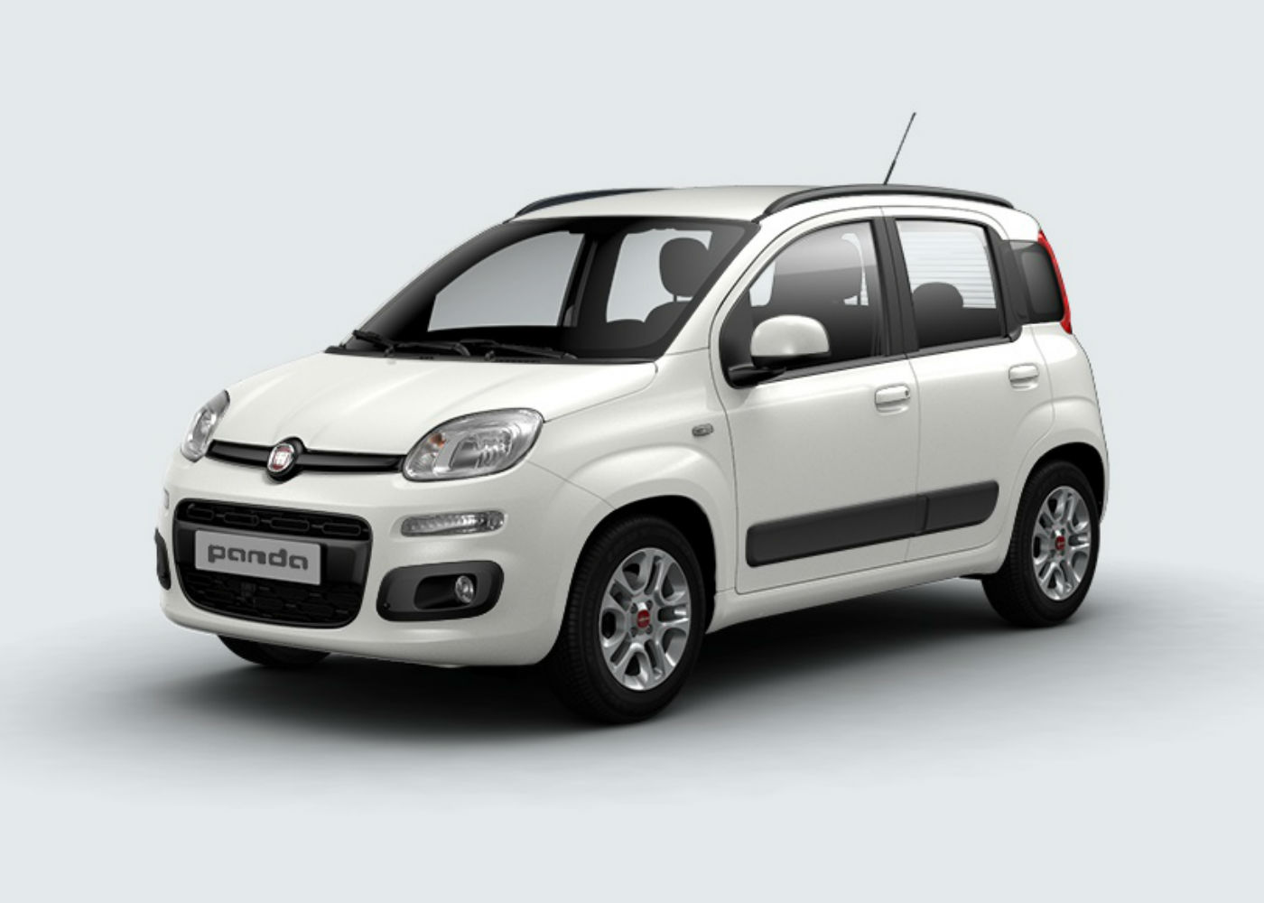 FIAT Panda 1.2 Lounge Bianco Gelato Km 0