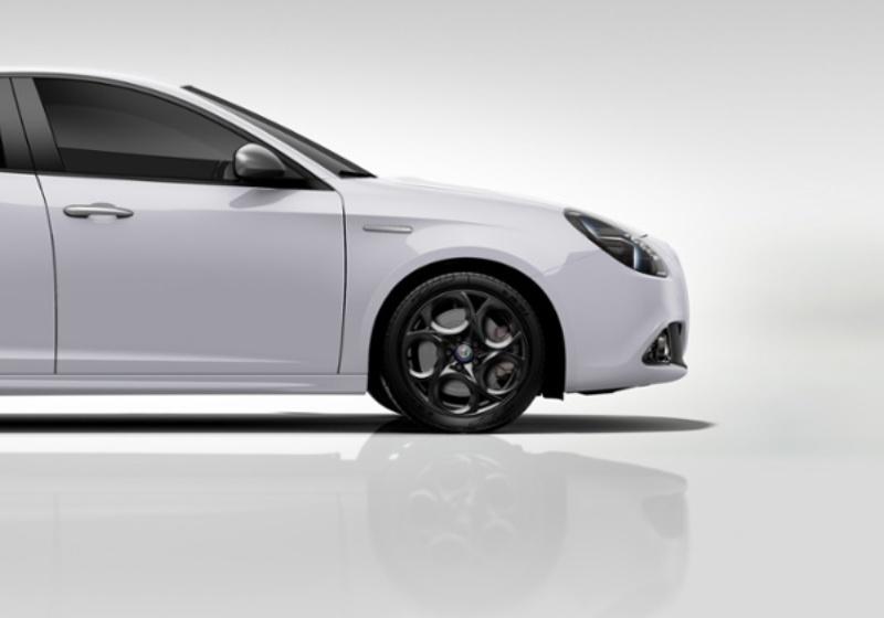 ALFA ROMEO Giulietta 1.6 JTDm 120 Cv Super Bianco Alfa Km 0 0000VUV-d