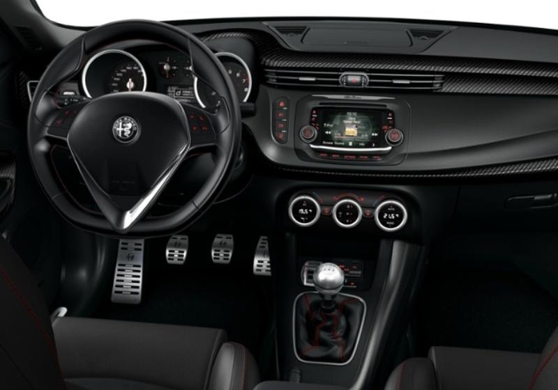 ALFA ROMEO Giulietta 1.6 JTDm 120 Cv Super Bianco Alfa Km 0 0000VUV-e