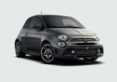 ABARTH 595 1.4 Turbo T-Jet 145 CV MY 19 Grigio Record Km 0