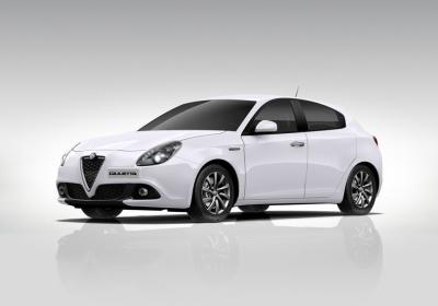 ALFA ROMEO Giulietta 1.6 JTDm 120 CV Bianco Alfa Km 0
