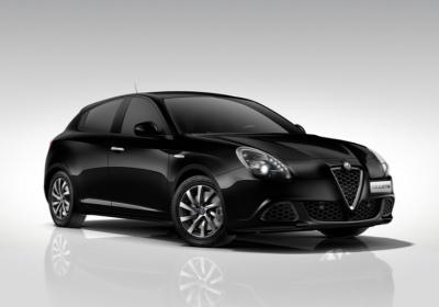 ALFA ROMEO Giulietta 1.6 JTDm TCT 120cv Nero Alfa Km 0
