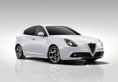 ALFA ROMEO Giulietta 1.6 JTDm 120 CV Sport Bianco Alfa Km 0