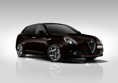 ALFA ROMEO Giulietta 1.6 JTDm 120 CV Sport Nero Etna Km 0