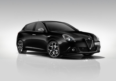 ALFA ROMEO Giulietta 1.6 JTDm 120 CV Super Nero Alfa Km 0