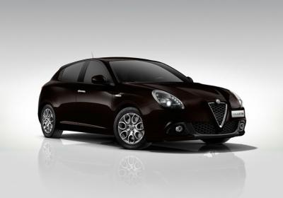 ALFA ROMEO Giulietta 1.6 JTDm 120 CV Tech Edition Nero Etna Km 0