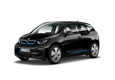 BMW i3 120Ah Advantage Fluid Black/BMW iBlue Da immatricolare