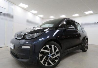 BMW i3 120Ah Advantage Imperial Blue Usato Garantito