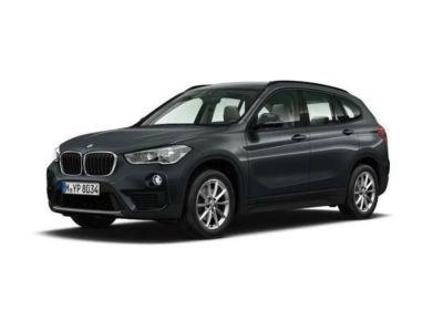 BMW X1 SDrive16d Business Mineral Grau Km 0