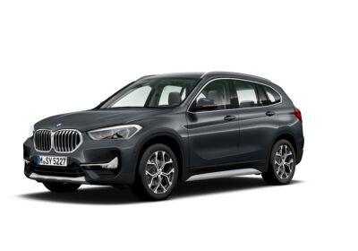 BMW X1 sDrive18d xLine Plus Mineral Grey Da immatricolare