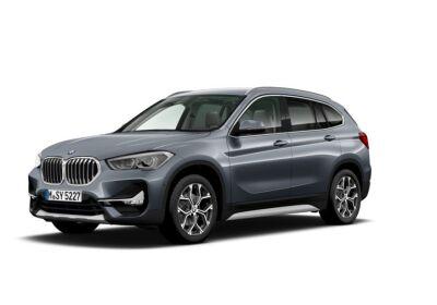 BMW X1 sDrive18d xLine Plus Storm Bay Da immatricolare