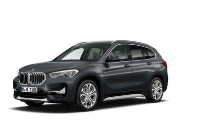 BMW X1 xDrive25e xLine Mineral Grey Km 0