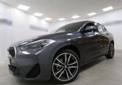 BMW X2 sDrive18d Msport Auto Mineral Grey Usato Garantito