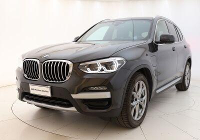BMW X3 xdrive 30e xLine auto Sophisto Grey Usato Garantito