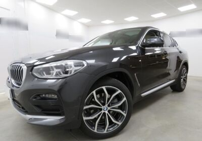 BMW X4 xDrive20d xLine Sophisto Grey Usato Garantito