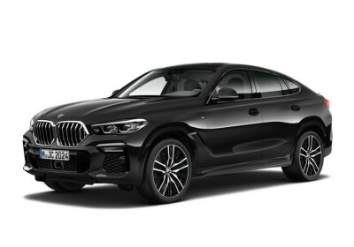 BMW X6 xDrive30d 48V Msport Saphirschwarz Da immatricolare