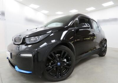 BMW i3s i3s 94Ah Fluid Black/BMW iBlue Usato Garantito