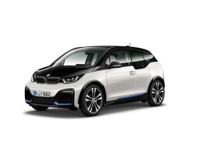 BMW i3s 120 Ah Capparisweiss Km 0