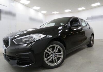 BMW Serie 1 116d 5p. Business Black Usato Garantito