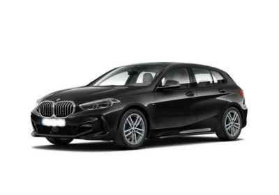 BMW Serie 1 116d 5p. MSport Saphirschwarz Da immatricolare