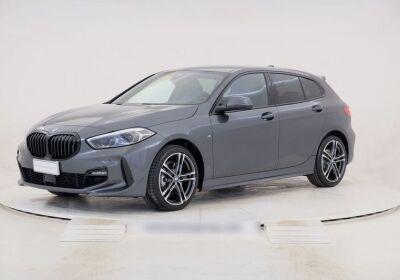 BMW Serie 1 116d 5p. MSport aut. Storm Bay Km 0