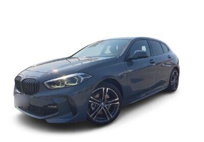 BMW Serie 1 116d 5p. MSport aut. Storm Bay Usato Garantito