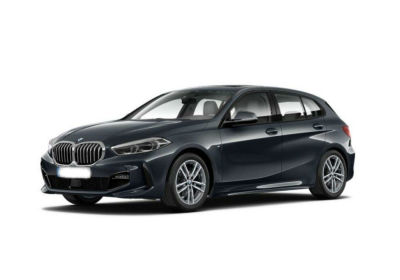BMW Serie 1 116d 5p. MSport Mineral Grau Da immatricolare