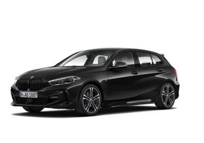 BMW SERIE 1 116i 5p. Msport auto Saphirschwarz Km 0