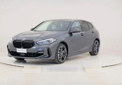 BMW SERIE 1 116i 5p. Msport auto Storm Bay Km 0
