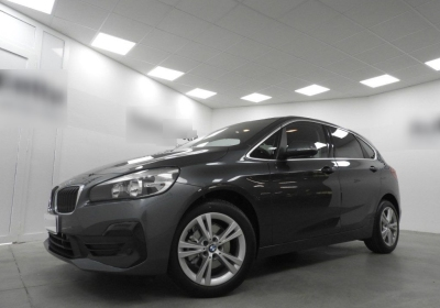 BMW serie 2 216d Active Tourer Advantage Mineral Grey Usato Garantito