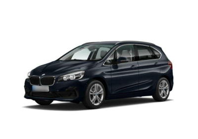 BMW Serie 2 216d Active Tourer Business Imperial blue Km 0