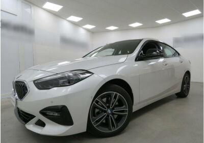 BMW Serie 2 218i Gran Coupé Sport Mineral White Usato Garantito