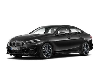 BMW Serie 2 220d Gran Coupé Msport aut. Saphirschwarz Usato Garantito
