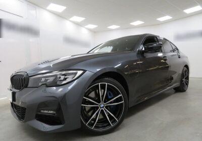 BMW Serie 3 330e Msport Mineral Grey Usato Garantito