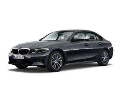 BMW Serie 3 330e Sport Mineral Grey Usato Garantito