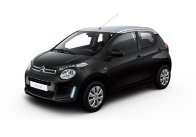 CITROEN C1 VTi 72 S&S 5 porte Feel Ink Black Km 0