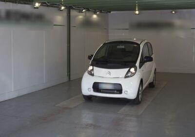 CITROEN C - Zero full electric Seduction Bianco pastello Usato Garantito