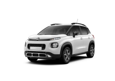 CITROEN C3 Aircross 1.5 bluehdi Feel s&s 110cv Natural White Km 0