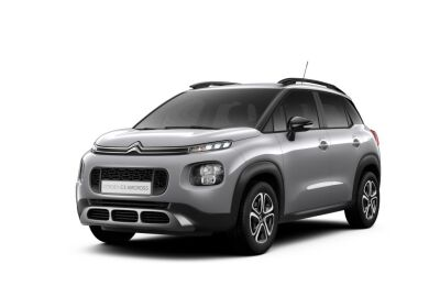 CITROEN C3 Aircross BlueHDi 110 S&S Feel Steel Grey Da immatricolare