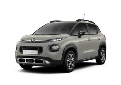 CITROEN C3 AirCross PureTech 110 S&S Feel Soft Sand Km 0