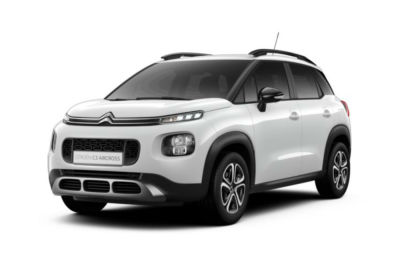 CITROEN C3 AirCross PureTech 110 S&S Feel Natural White Km 0