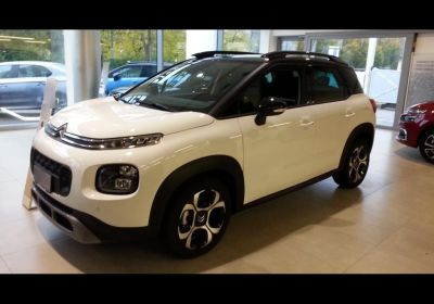 CITROEN C3 Aircross PureTech 130 S&S Shine Natural White Km 0