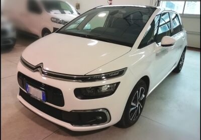 CITROEN C4 SpaceTourer BlueHDi 130 S&S Feel Bianco Absolut Km 0