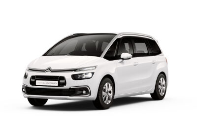 CITROEN Grand C4 SpaceTourer BlueHDi 130 S&S Feel Bianco Absolut Km 0