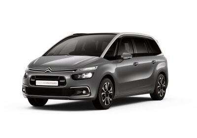 CITROEN Grand C4 SpaceTourer PureTech 130 S&S Shine Grigio Platinum Km 0