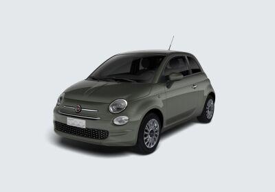 FIAT 500 1.0 Hybrid Lounge Grigio Colosseo Km 0