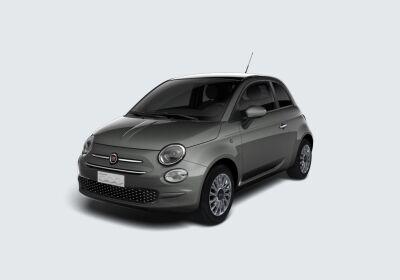 FIAT 500 1.0 Hybrid Lounge Grigio Km 0