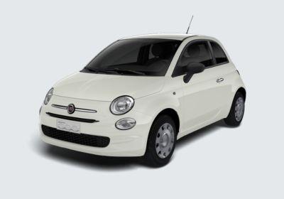 FIAT 500 1.2 Pop Bianco Gelato Km 0